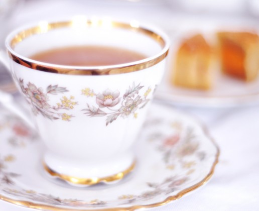 Counterpoints of Taste – Baroque Cup of Tea