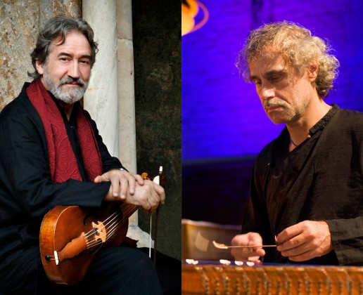 Grace and the Senses in the East: The 17th Century in the Ottoman Empire – Jordi Savall & Dimitri Psonis