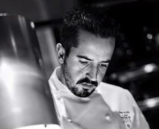 Counterpoints of Taste – Gastronomic improvisation with Olivier Da Silva