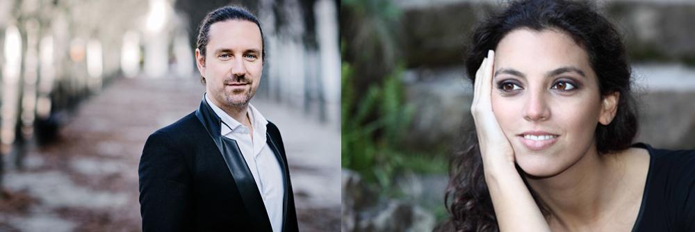 Boccherini, Stabat Mater - Le Concert de la loge © DR