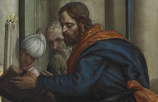 Visite – conférence au Musée des Beaux-Arts de Rouen – Scènes vénitiennes : de Véronèse à Vivaldi