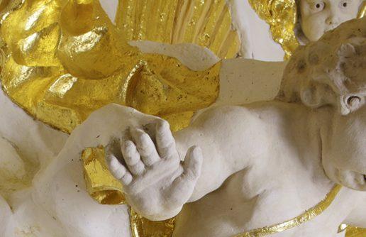 Visite guidée de la Chapelle Corneille – Les Retables : représentation et mise en scène du sacré