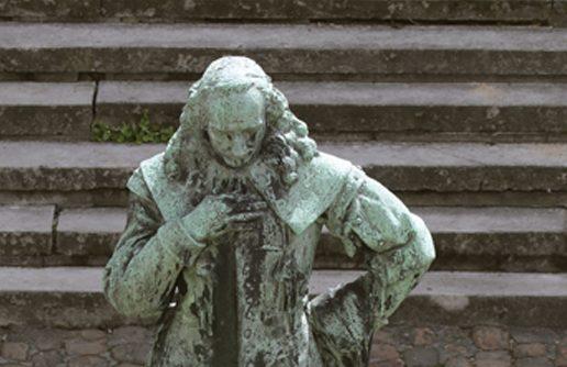 Visite guidée de la Chapelle Corneille – Goût du théâtre et de la danse chez les Jésuites