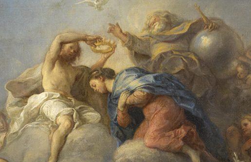 Visite – conférence au Musée des Beaux-Arts de Rouen – Le regard de Marie : de Biber à Van Loo