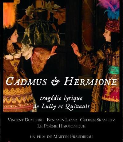 Cadmus & Hermione