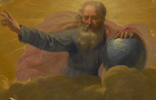 Visite – conférence au Musée des Beaux-Arts de Rouen – Sur les traces du Roi David : d'Allegri à Guerchin