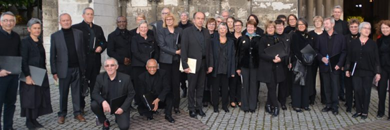 Temps de la Passion, Palestrina, Fortunat, Liszt