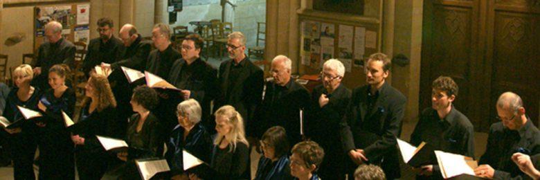 Romances et Ballades : À la lumière de Bach, de Mendelssohn à Schumann