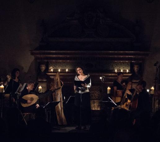 Il Viaggio – Music by Monteverdi, Castaldi, Belli